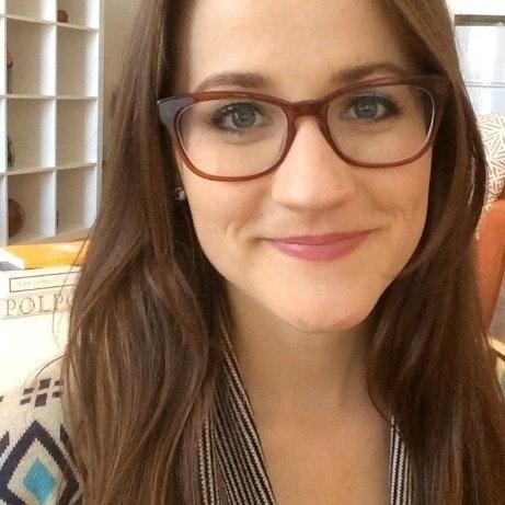 Carolyn McRae