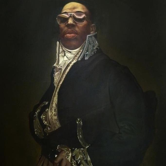Fodé Diop