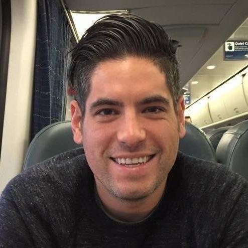 Andrew Greenstein