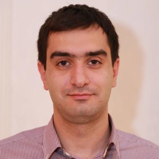 Gevorg Karapetyan