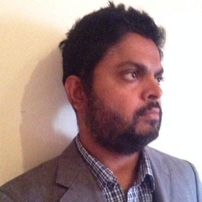 Raheem Sarcar