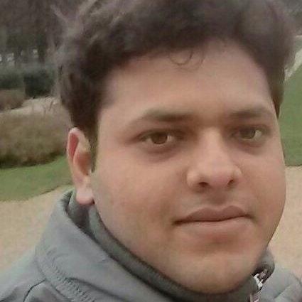 Abhishek Nandi