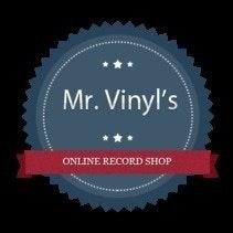 Mr. Vinyl's