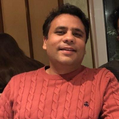 Prashant Nigam