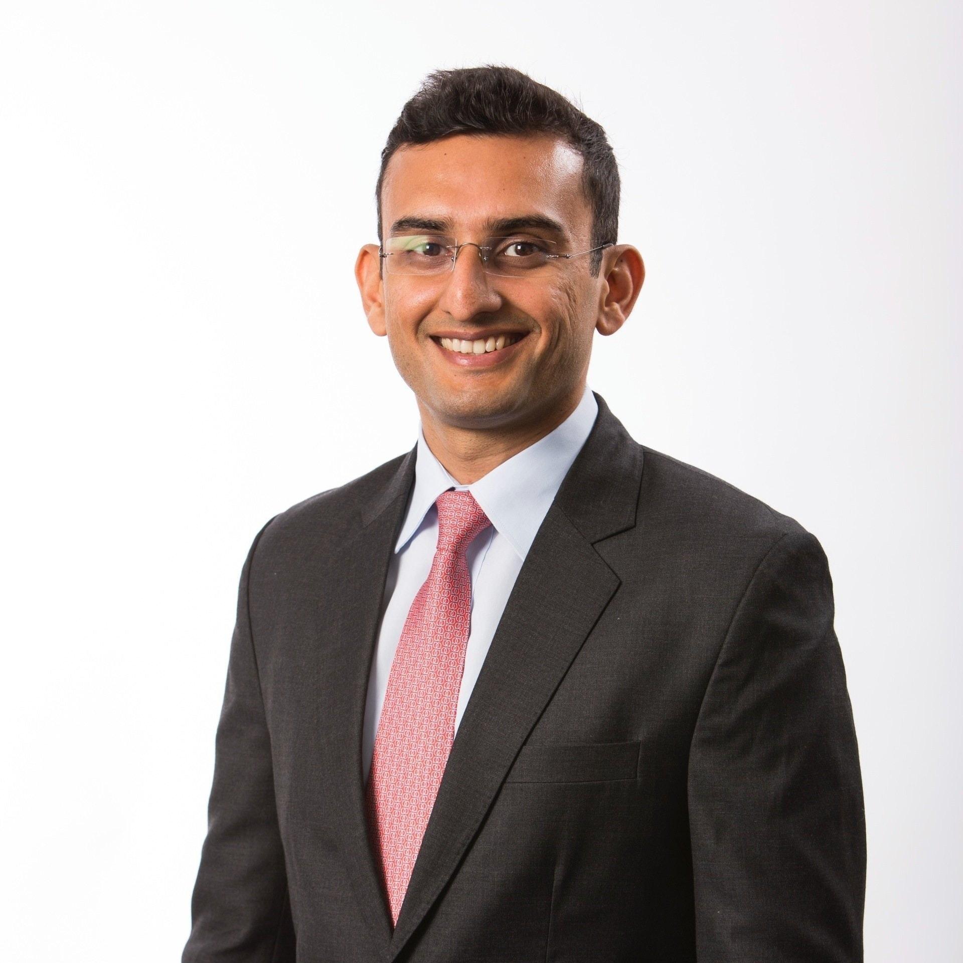 Aditya Damani
