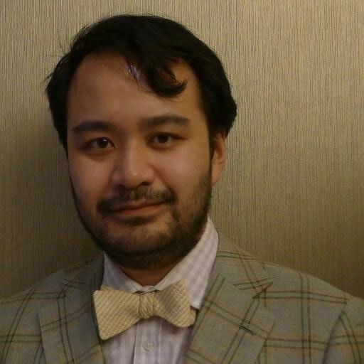 Daniel Riveong