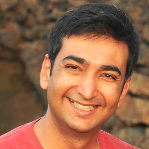 Rohan Thakkar