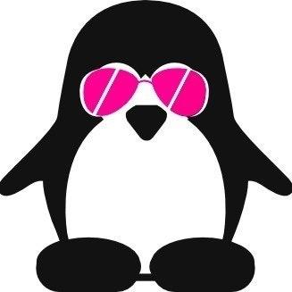 pingWHEN Penguin