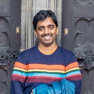Harish Annam