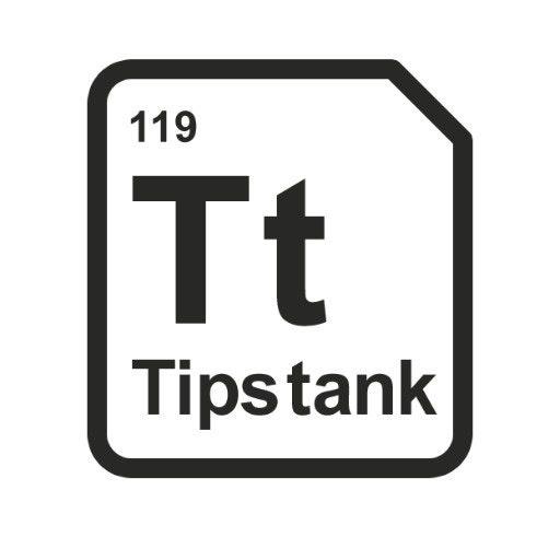 Tips Tank