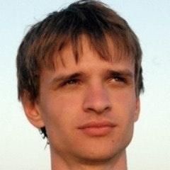 Stas Shymansky