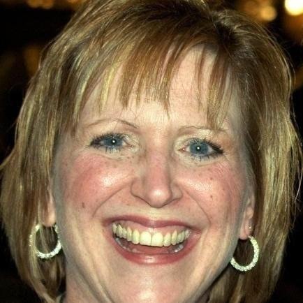 Mary Jane Kinkade