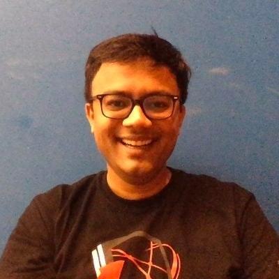 Sujay Maheshwari