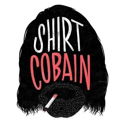 Shirt Cobain