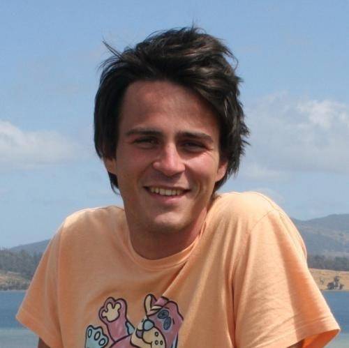 Julien Nakache