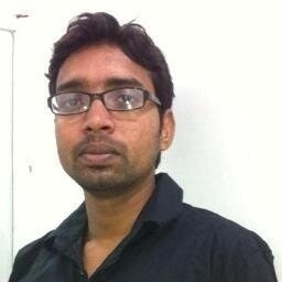 Satish Racherla