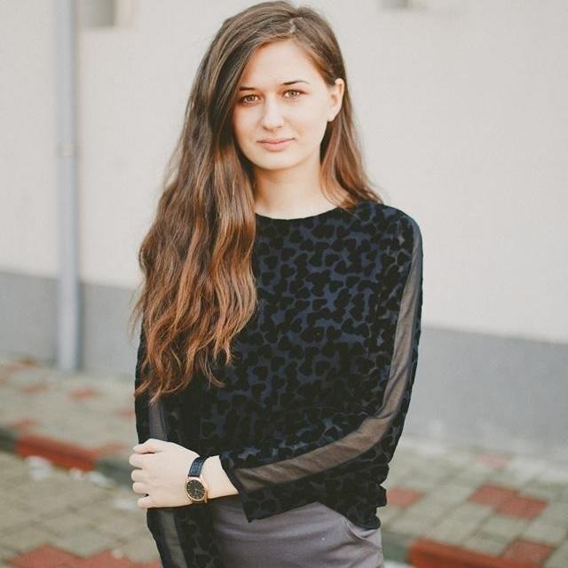 Adina M