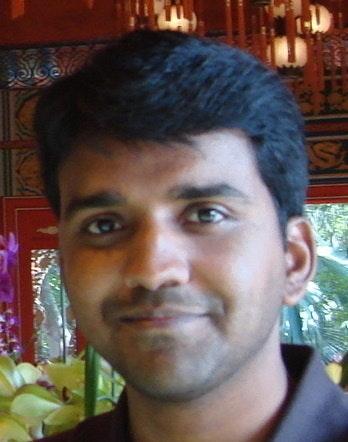 Niranjan Rao