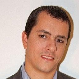 Alexandre Gonzales