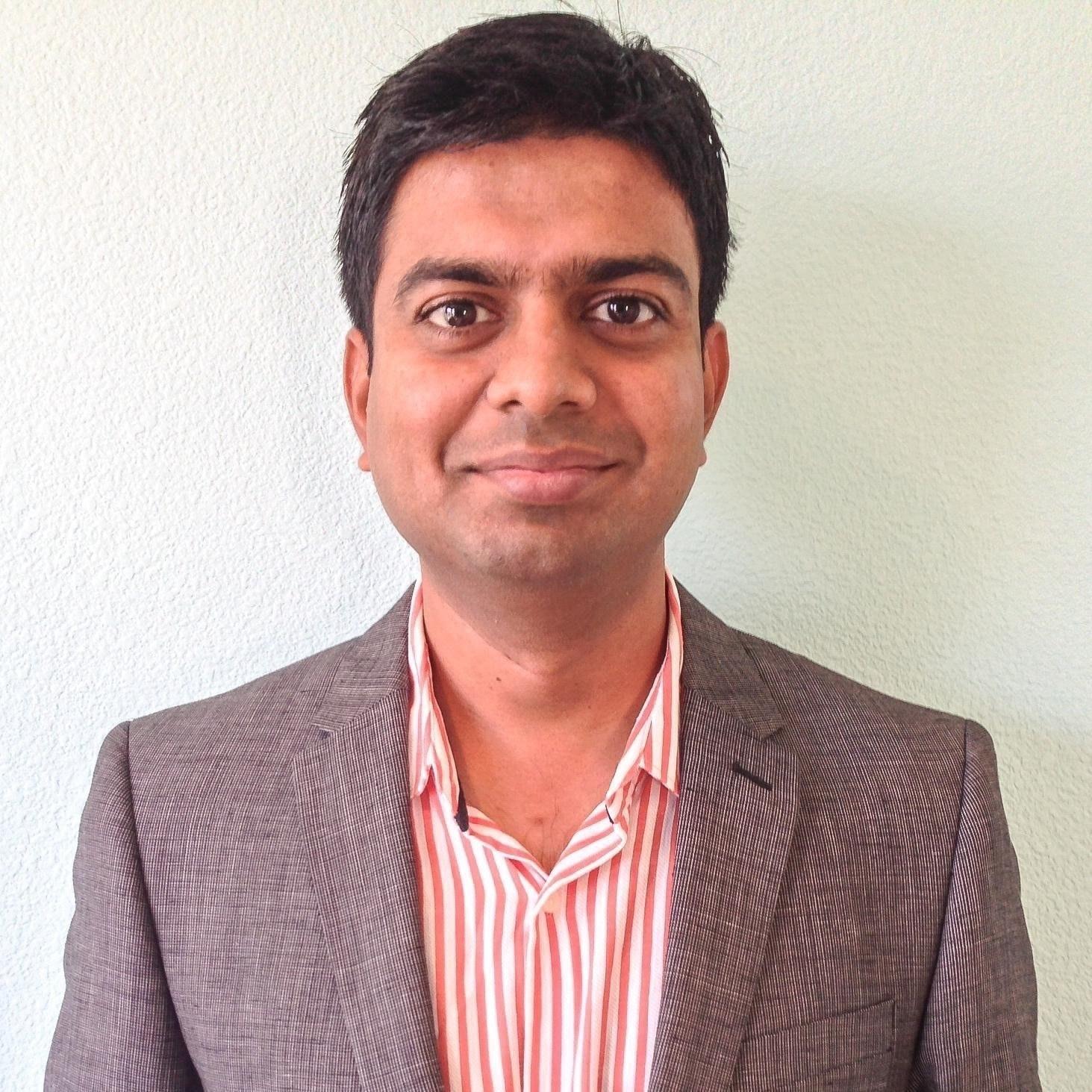 Sushil Choudhari