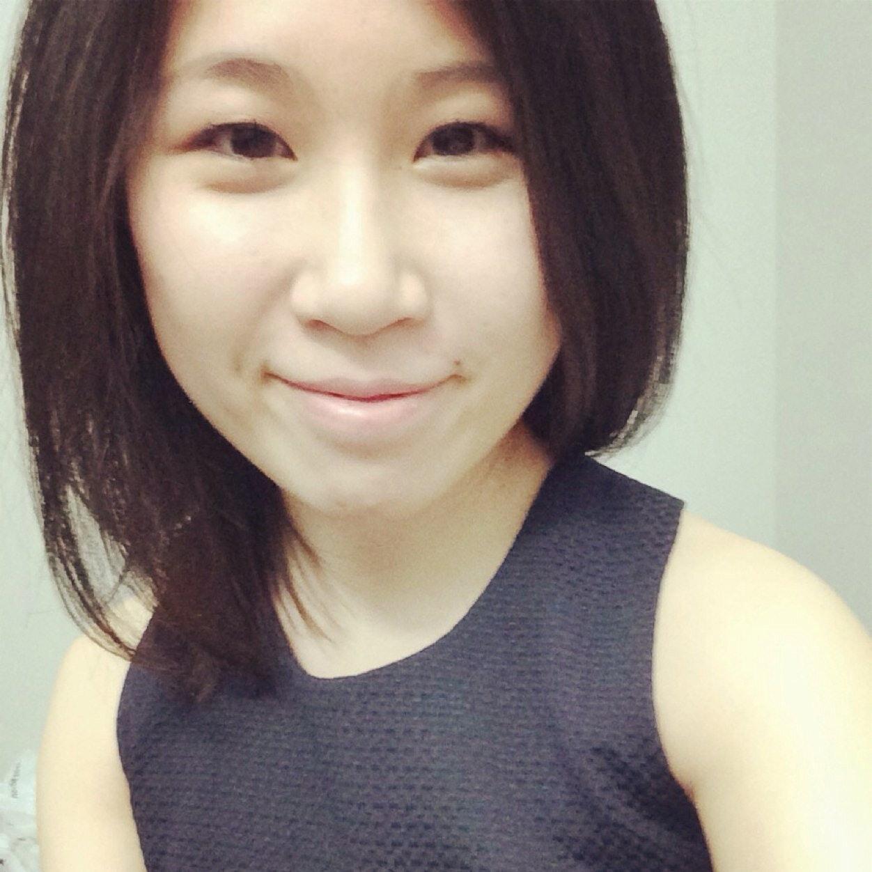 Joy Gao
