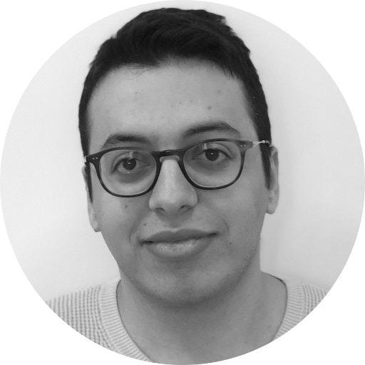 Alex Bouaziz