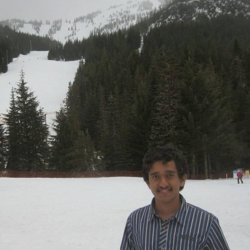 Raghav Ramesh