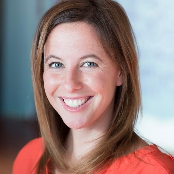 Kristen Berman