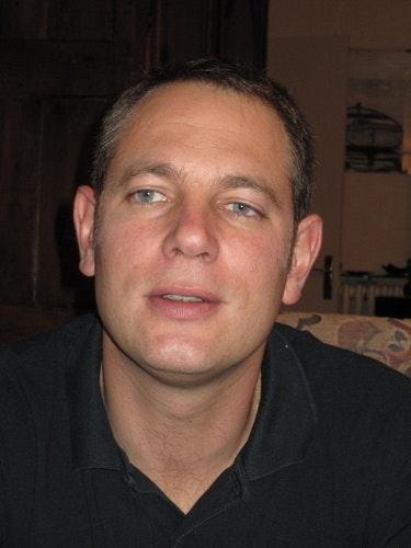 Olivier Gillot
