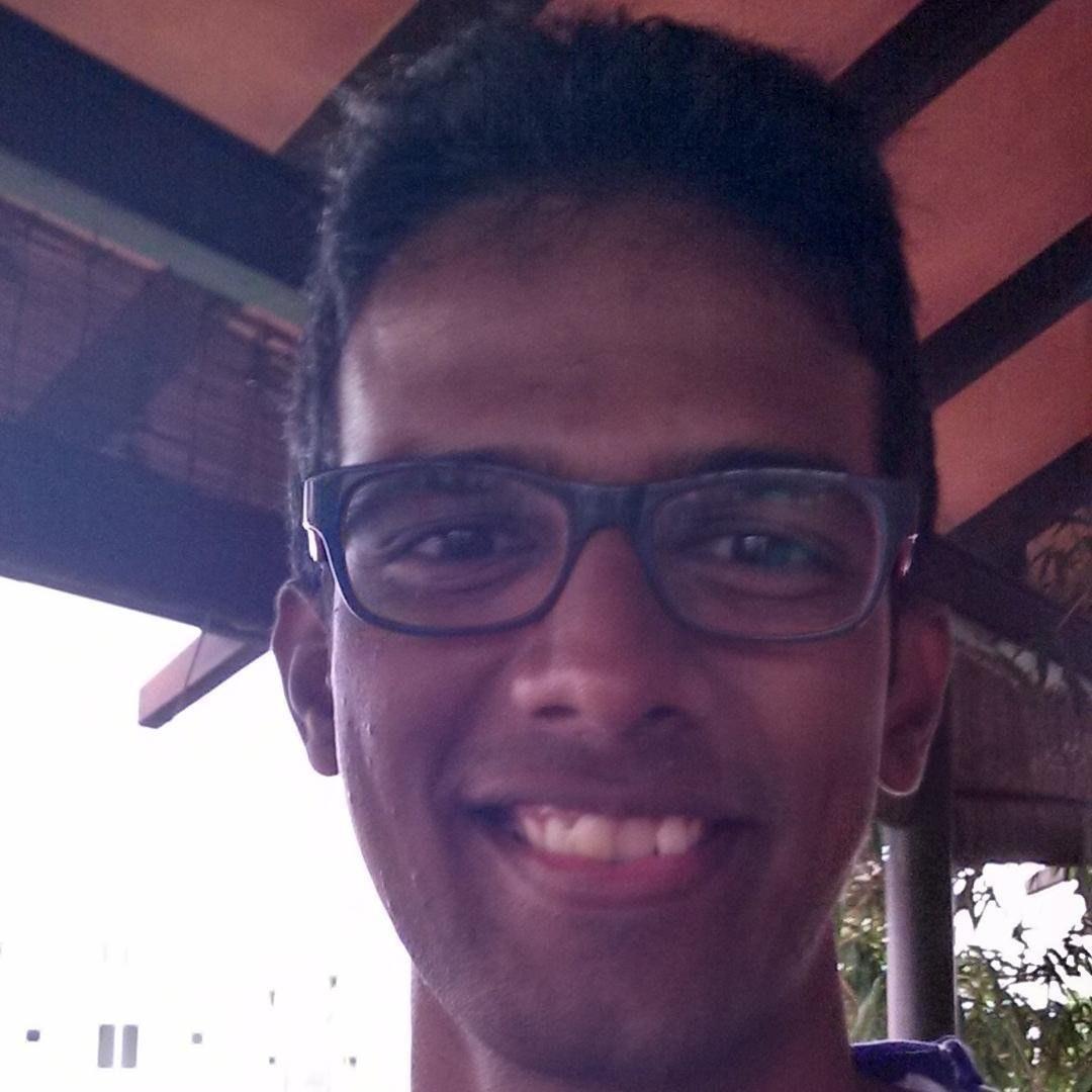 Somasundaram Ayyappan