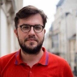 Olivier Hervieu