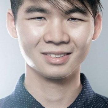 Lawrence Lin Murata