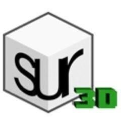 Sur3D