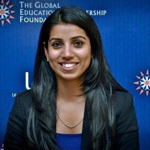 Chandrika Srivastava