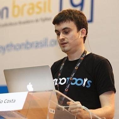 Fabio M. Costa