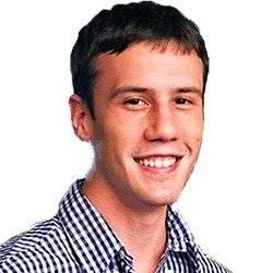 Zach Solomon-Beloin