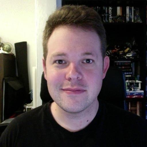 Mike Bithell