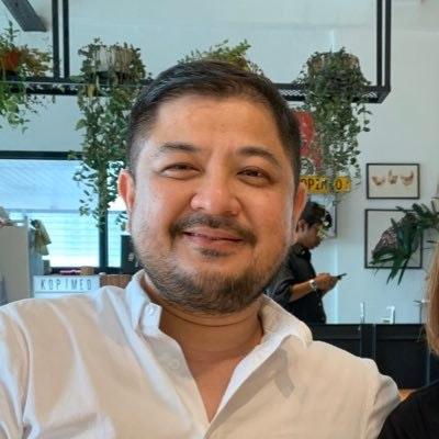 Rizal Effendie