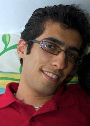 Mostafa Hajizadeh