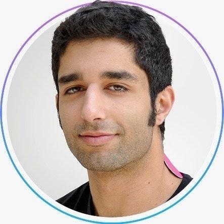 Shaun Rahimi