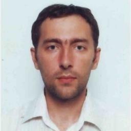 Sergey Kochergan