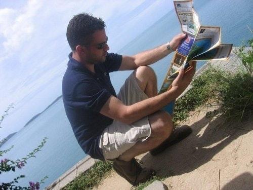 Eytan Fishman