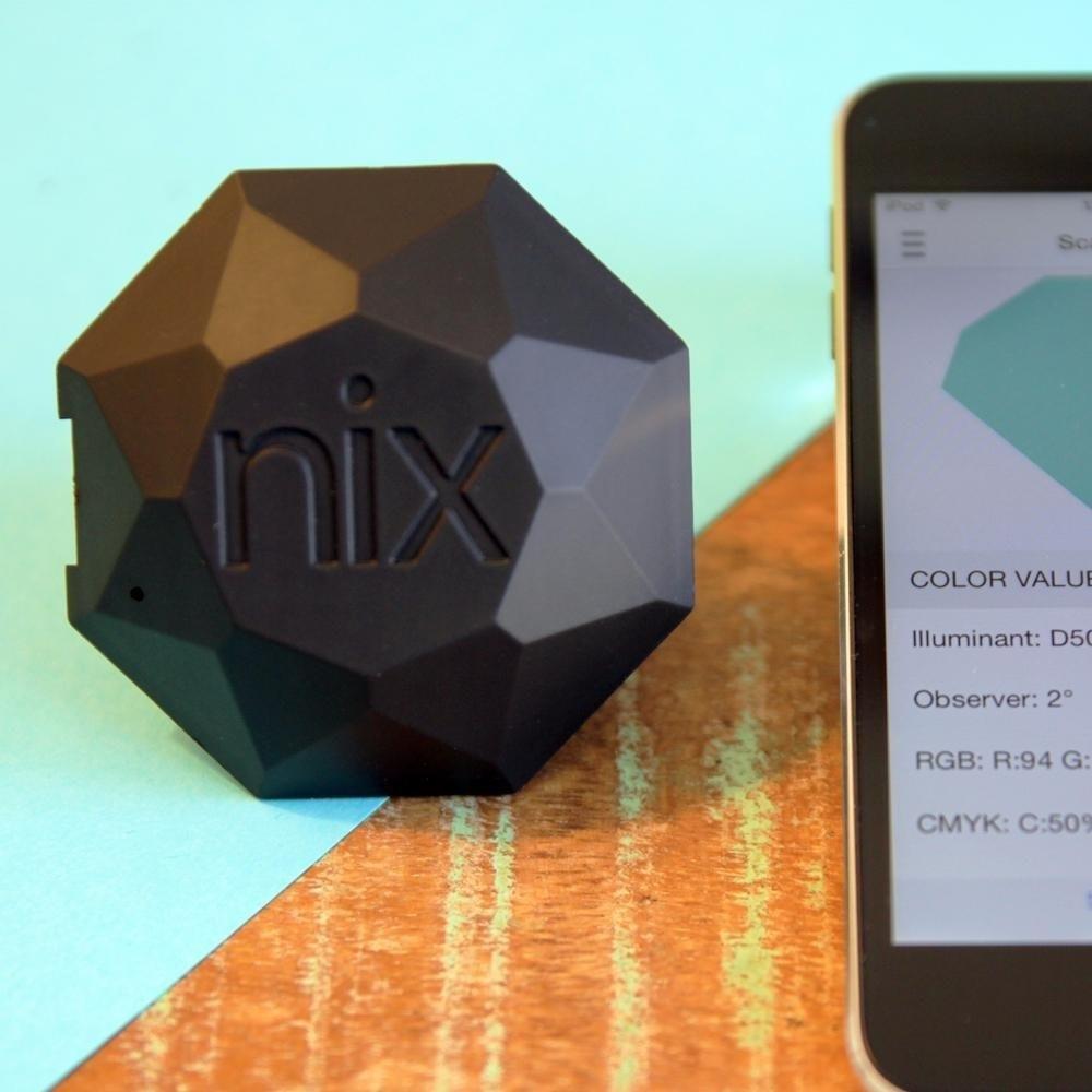 Nix Sensor Ltd.