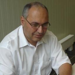 Konstantin Klugman