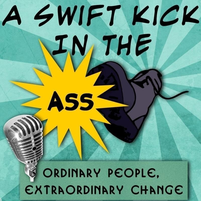 Aswift Kickintheass