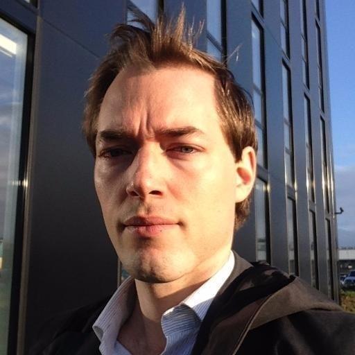 Dieter Kraewinkels