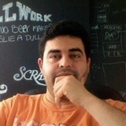 Luis Alcaraz