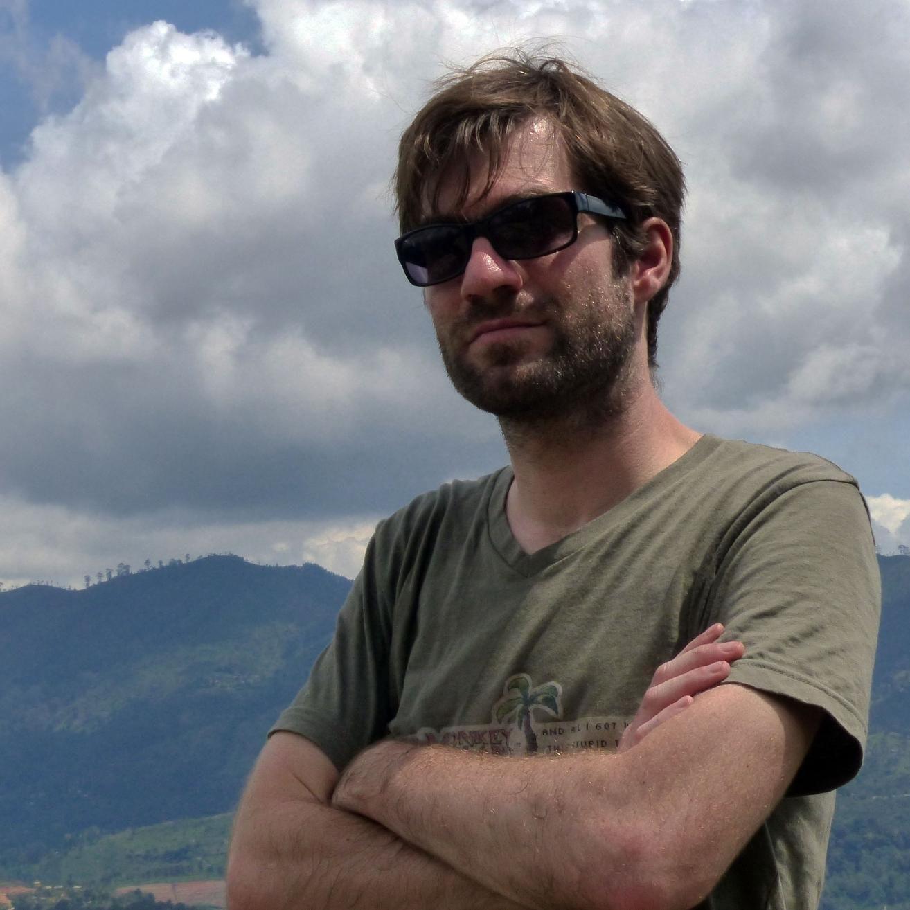 Stefan Mey