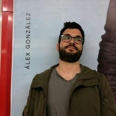 Alexandre González