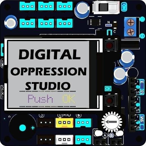 Digital Oppression